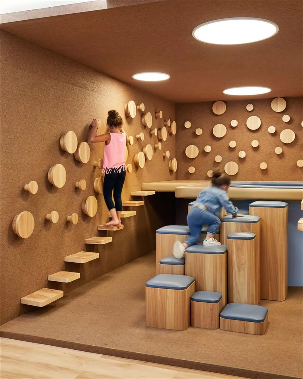"""""""游戏""""是孩子重要的学习方式,这3个儿童空间满足了一堆的孩子王2.jpg"""