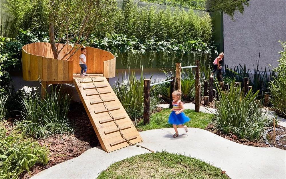 """""""游戏""""是孩子重要的学习方式,这3个儿童空间满足了一堆的孩子王7.jpg"""