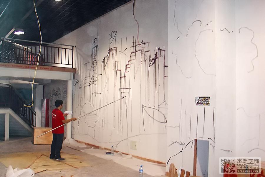 惠州市科技馆壁画1.jpg