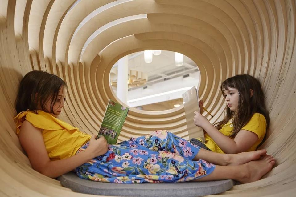 """""""游戏""""是孩子重要的学习方式,这3个儿童空间满足了一堆的孩子王13.jpg"""
