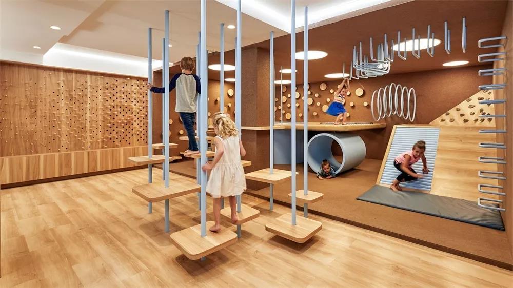 """""""游戏""""是孩子重要的学习方式,这3个儿童空间满足了一堆的孩子王3.jpg"""