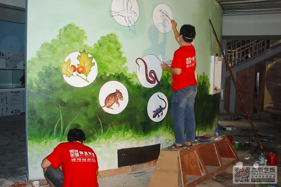 惠州市科技馆壁画9.jpg