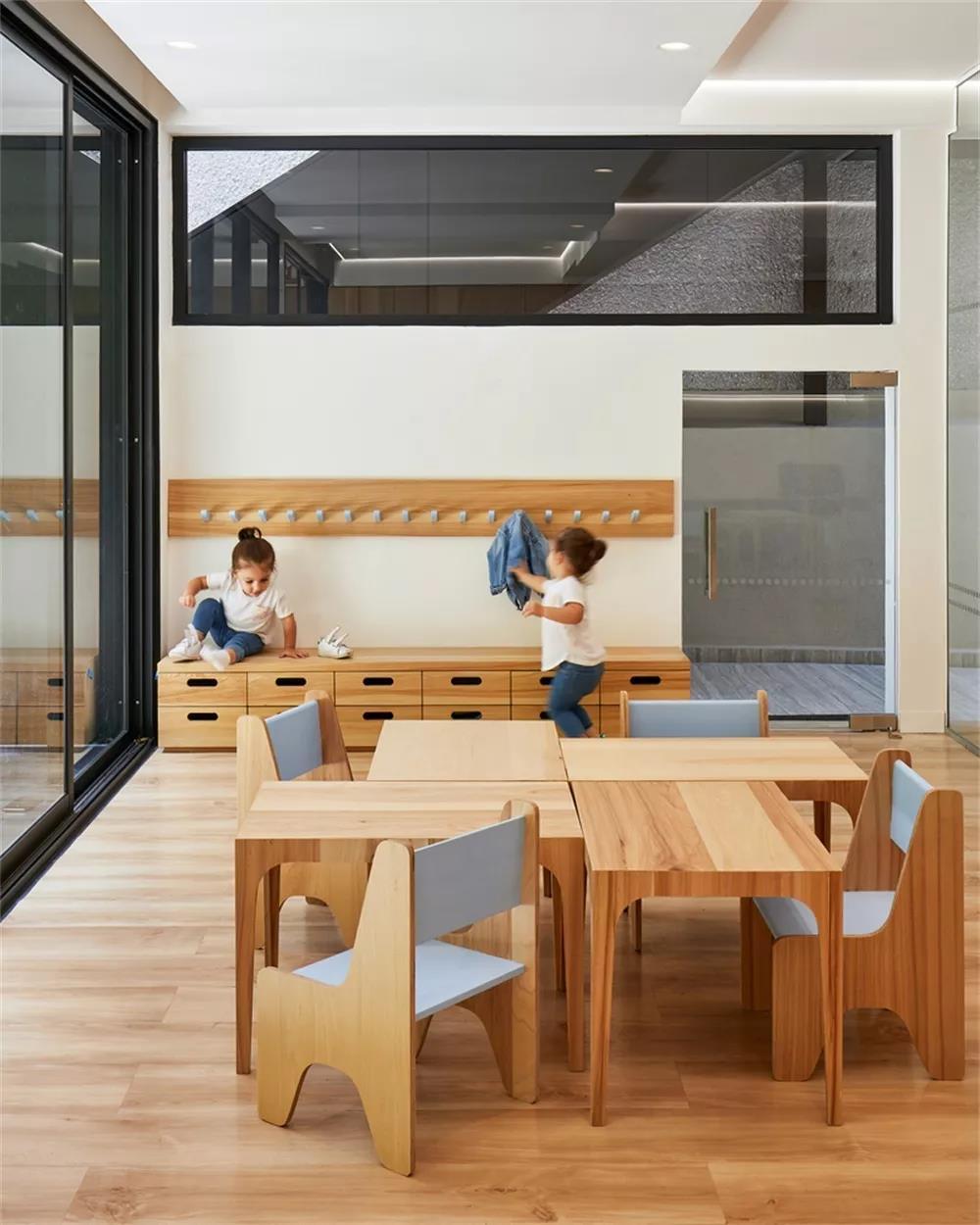"""""""游戏""""是孩子重要的学习方式,这3个儿童空间满足了一堆的孩子王9.jpg"""