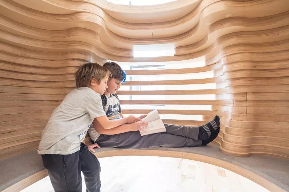 """""""游戏""""是孩子重要的学习方式,这3个儿童空间满足了一堆的孩子王14.jpg"""