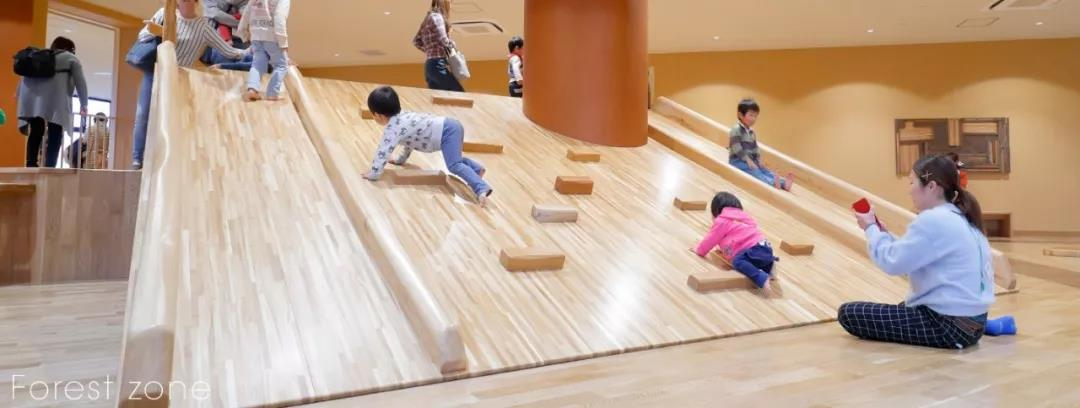 儿童游乐园,这种最让家长放心4.jpg