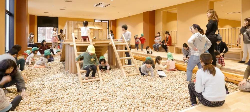儿童游乐园,这种最让家长放心2.jpg