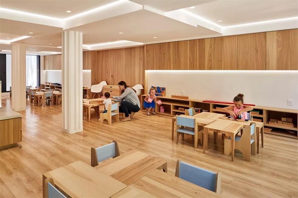 """""""游戏""""是孩子重要的学习方式,这3个儿童空间满足了一堆的孩子王5.jpg"""