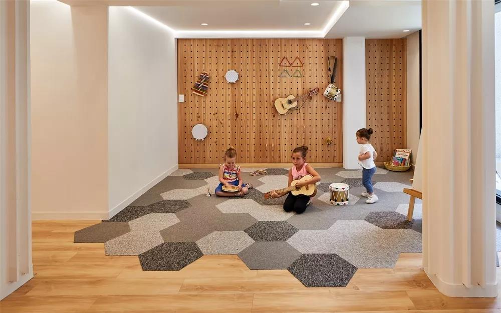 """""""游戏""""是孩子重要的学习方式,这3个儿童空间满足了一堆的孩子王6.jpg"""