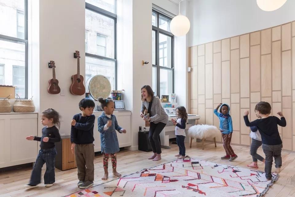 """""""游戏""""是孩子重要的学习方式,这3个儿童空间满足了一堆的孩子王16.jpg"""