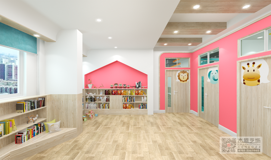 3S-儿童早教中心室内贝博ballbet体育app.png